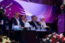 جهانگیری : ایران دیگر تاب تحمل هزینه ها را ندارد