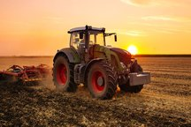 بهره برداری زودگذر از اراضی کشاورزی بلای جان البرز