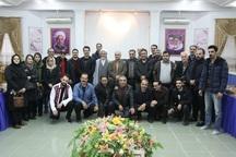 شورای نظارت بر نمایش در آستارا تشکیل شد
