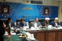 استاندار مرکزی: چانه زنی برای افزایش بودجه  استان مرکزی کافی نیست