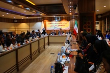 نخستین جشنواره مناظره دانشجویی استان بوشهر برگزار شد