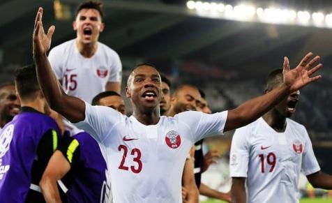آسیا با حضور قطر و ژاپن می خواهد آمریکای جنوبی را شکست دهد