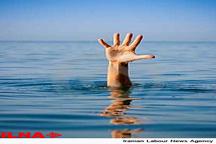 غرق شدن مرد 26 ساله در کانال آب