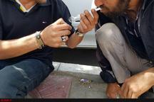وجود 3000 معتاد در سراوان  بیشترین آسیب اعتیاد در مناطق مرزی کشور