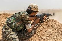 سه کیلومتر تا نابودی داعش در رقه