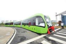 رونمایی از اولین سیستم حمل و نقل خودران در چین