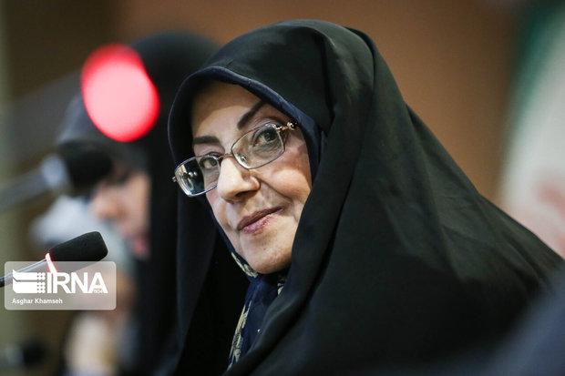 جمهوری اسلامی بایگانی راکد ندارد