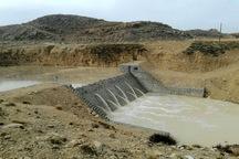 50 میلیون متر مکعب رواناب در سدهای استان مرکزی ذخیره شد