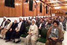 همایش «من انقلابی ام» در مهریز برگزار شد