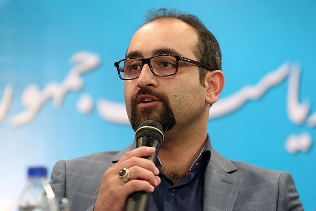 حجت نظری: 5 نفر از نامزدهای پست شهرداری تهران برنامه هایشان را تحویل دادند