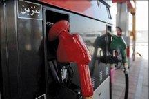 مصرف بنزین تا دهم فروردین 96 در استان سمنان به بیش از 12 میلیون لیتر رسید
