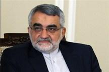 برنامه موشکی ایران هیچگونه تعارضی با قطعنامههای شورای امنیت ندارد