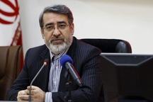 پرونده فروش نفت توسط نیروی انتظامی به روایت وزیر کشور