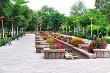 سرانه فضای سبز در شهر دوگنبدان به 9.9متر مربع رسید