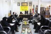 رئیس دادگستری بروجرد:رای دادن درنظام مقدس جمهوری اسلامی ایران تکلیف است