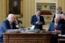 نیویورک تایمز: ارتباط پنهانی نزدیکان ترامپ و مقام های اطلاعاتی روسیه در جریان انتخابات ریاست جمهوری آمریکا