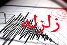 زمین لرزه ای نسبتا شدید گوریه در خوزستان را لرزاند