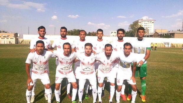 شهرداری همدان مقابل مقاومت تهران تن به شکست داد