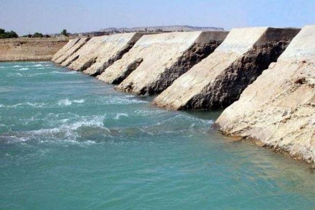 طرح های آبخیزداری وآبخوان داری در6هزار نقطه کشور درحال اجراست