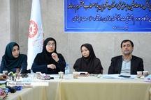 18 کودک در قزوین خانواده دار شدند  افتتاح خانه امن برای زنان خشونت دیده