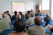 111 هزار بهره بردار دامپزشکی در آذربایجان غربی آموزش دیدند