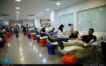 فعالیت ۵ مرکز اهدای خون در تاسوعا و عاشورای حسینی