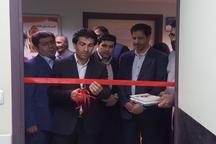 مرکز تست ورزش ویژه بیماران قلبی در پاکدشت افتتاح شد