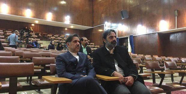 انتشار تصاویر تحریم سخنرانی آخوندی دروغ از آب در آمد+ عکس