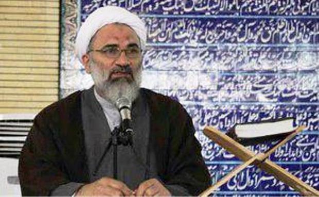ائمه جمعه استان خوزستان فرا رسیدن دهه فجر را تبریک گفتند