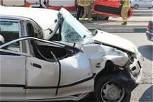 تصادف رانندگی در اصفهان هفت تن را راهی بیمارستان کرد