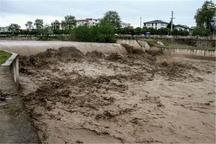 هواشناسی قزوین نسبت به وقوع سیلاب هشدار داد