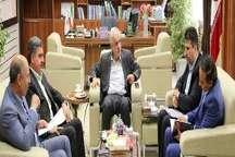 استاندار:صنعت خراسان شمالی از یارانه تولید به نحو مطلوب منتفع شود