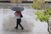 پیش بینی باران و سرما از جمعه در تهران