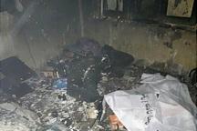 بخاری نفتی مرد 46 ساله شاهین دژی را به کام مرگ کشاند
