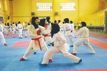 مشکل ورزش زنان کردستان، بی رغبتی ورزشکار یا بی توجهی مسئولان