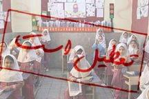 مدارس استان تهران به دلیل آلودگی هوا روز سه شنبه تعطیل است