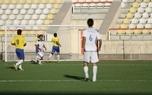 مسابقات فوتبال لیگ برتر بزرگسالان گیلان جام گیل آغاز شد
