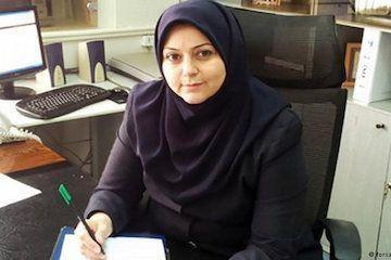 برنامههای نخستین سکاندار زن ایران ایر