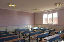 خیران امسال ۴۵ مدرسه در کردستان ساختند