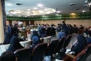 اعضای هیأت امنای مرکز پژوهش و مطالعات راهبردی شورای اسلامی شهر کرج انتخاب شدند