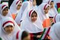 هشت هزارو 322  نوآموز در شهرری سال تحصیلی را آغاز کردند
