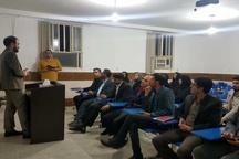 برگزاری نشست عمومی انجمن دیدبان محیط زیست بندر امام خمینی و دوستداران محیط زیست