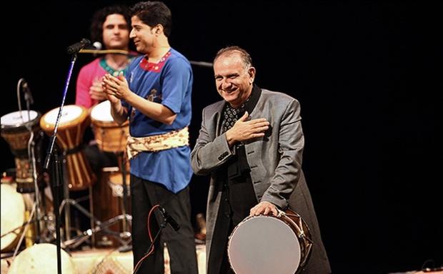آینده موسیقی اقوام ایرانی جای امیدواری دارد