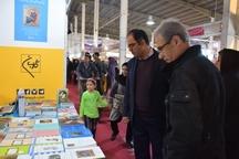 یادآوری دوستی دیرینه با یار مهربان در نمایشگاه کتاب کردستان