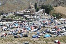چالدران آماده پذیرایی از 5 هزار نفر در آیین مذهبی ارامنه جهان