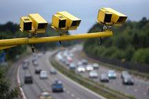 ۲۸ درصد رانندگان متخلف جاده های خراسان رضوی بیش از یکبار مرتکب تخلف شده اند