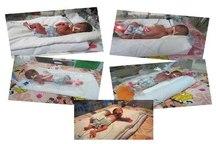 تولد نوزادان پنج قلو در بیمارستان حضرت زینب (س) شیراز