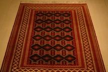 شبکه های تولید فرش در روستاهای خراسان شمالی توسعه می یابد
