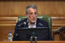 خرید و فروش پست مدیریتی در شهرداری تهران کذب است