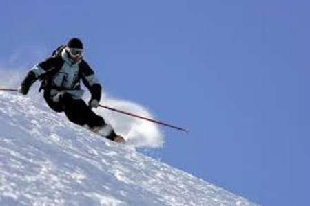 پیست دیزین میزبان مسابقات اسنوبرد قهرمانی کشور
